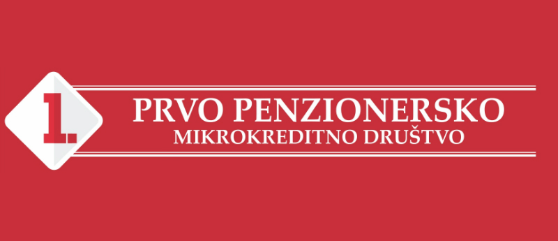 """""""Прво пензионерско микрокредитно друштво"""" а.д. Бања Лука"""
